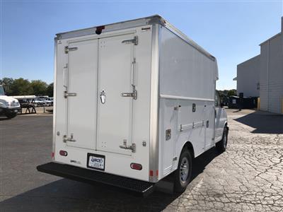 2019 Express 3500 4x2, Supreme Spartan Service Utility Van #22490T - photo 9