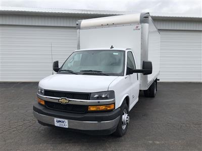 2019 Express 4500 4x2, Supreme Iner-City Cutaway Van #22495T - photo 1