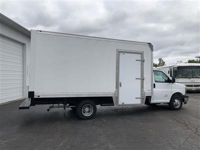 2019 Express 4500 4x2, Supreme Iner-City Cutaway Van #22495T - photo 10