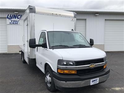 2019 Express 4500 4x2, Supreme Iner-City Cutaway Van #22495T - photo 11