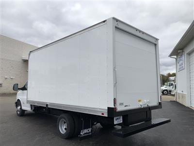 2019 Express 4500 4x2, Supreme Iner-City Cutaway Van #22495T - photo 2