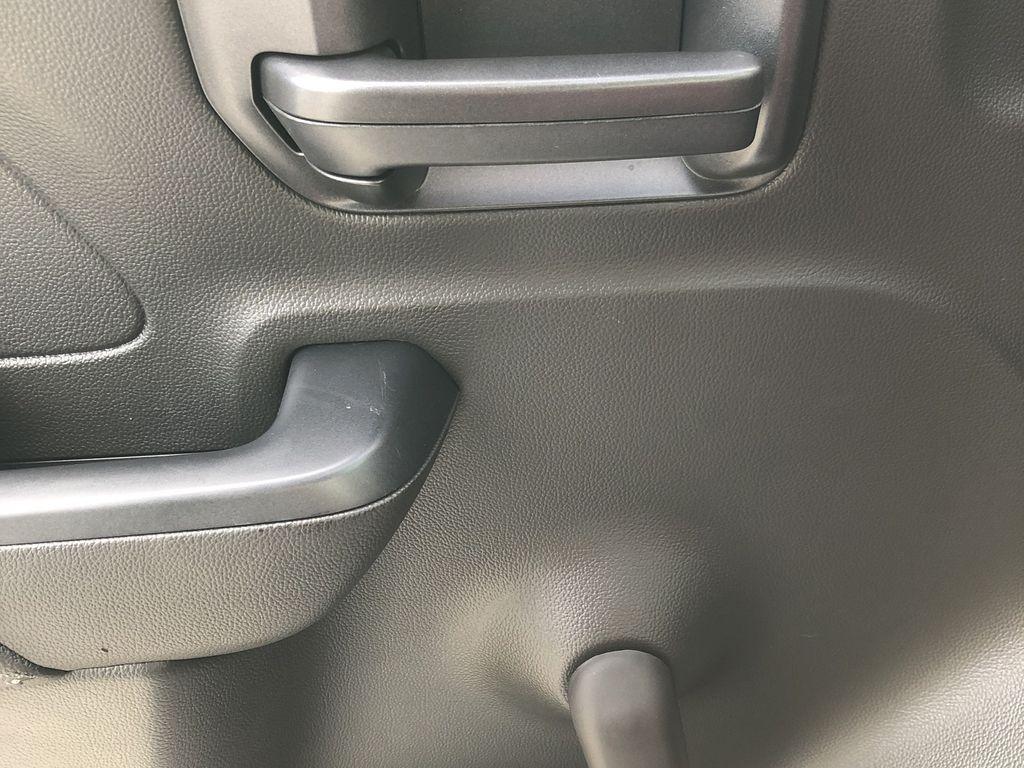 2019 Silverado Medium Duty Regular Cab DRW 4x4, Knapheide Landscape Dump #22612T - photo 6