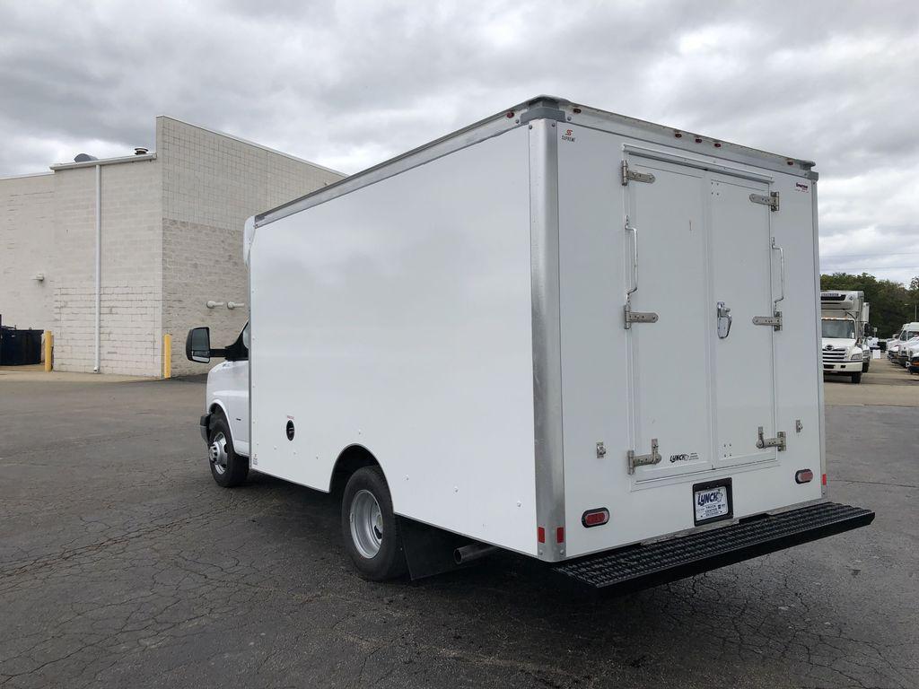 2019 Express 3500 4x2, Supreme Cutaway Van #22671T - photo 1