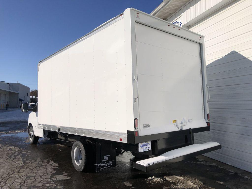 2019 Express 4500 4x2, Supreme Cutaway Van #22674T - photo 1