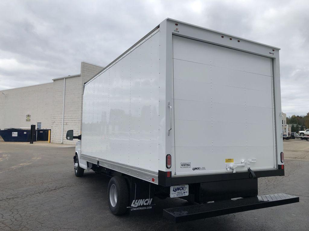 2019 Express 4500 4x2, Supreme Cutaway Van #22675T - photo 1