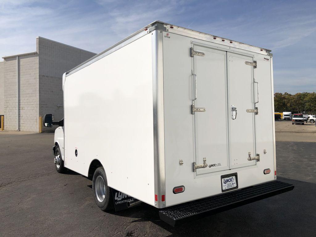 2019 Express 3500 4x2, Supreme Cutaway Van #22691T - photo 1
