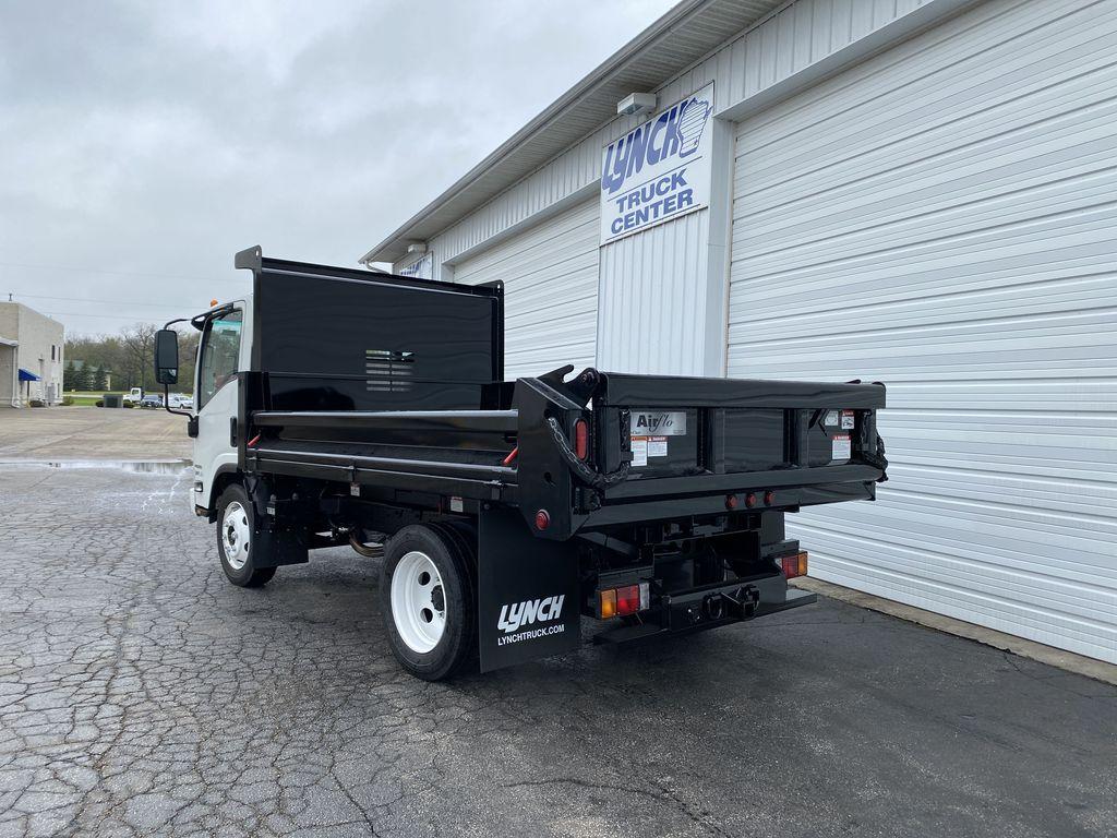 2019 Chevrolet LCF 4500 Regular Cab RWD, Air-Flo Dump Body #22951T - photo 1