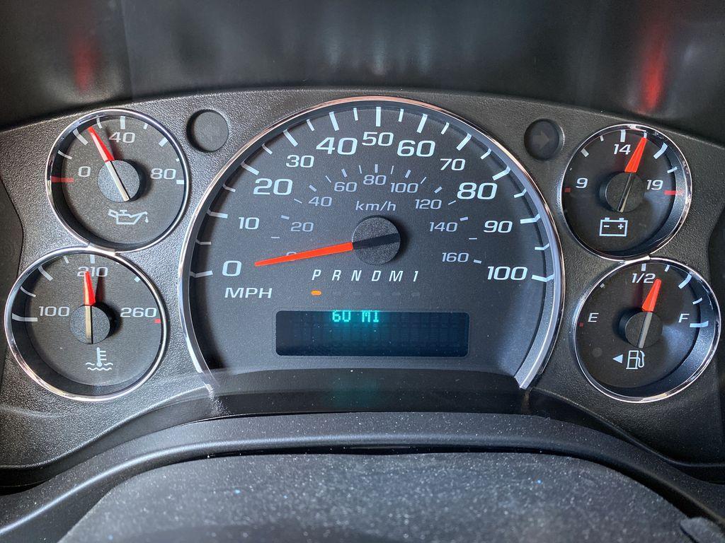 2020 Chevrolet Express 3500 RWD, Cutaway #23277T - photo 1