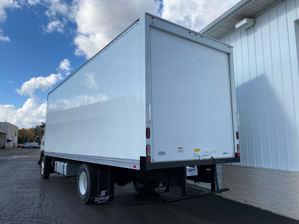 2020 Chevrolet LCF 6500XD Regular Cab 4x2, Supreme Dry Freight #23334T - photo 1