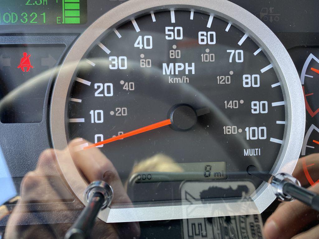 2020 Chevrolet LCF 6500XD Regular Cab RWD, Cab Chassis #23335T - photo 1