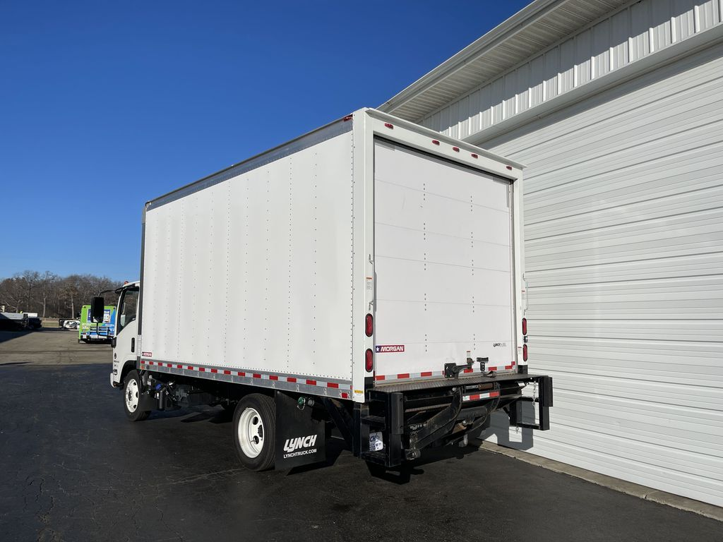 2020 Chevrolet LCF 5500XD Regular Cab DRW 4x2, Dry Freight #23359T - photo 1