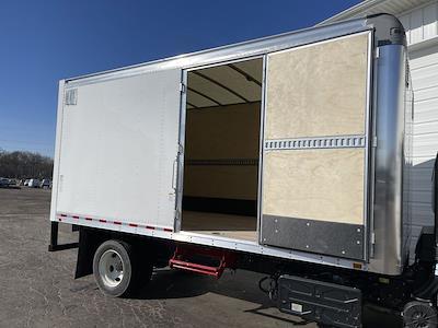 2020 Chevrolet LCF 5500XD Regular Cab DRW 4x2, Morgan Dry Freight #23480T - photo 16