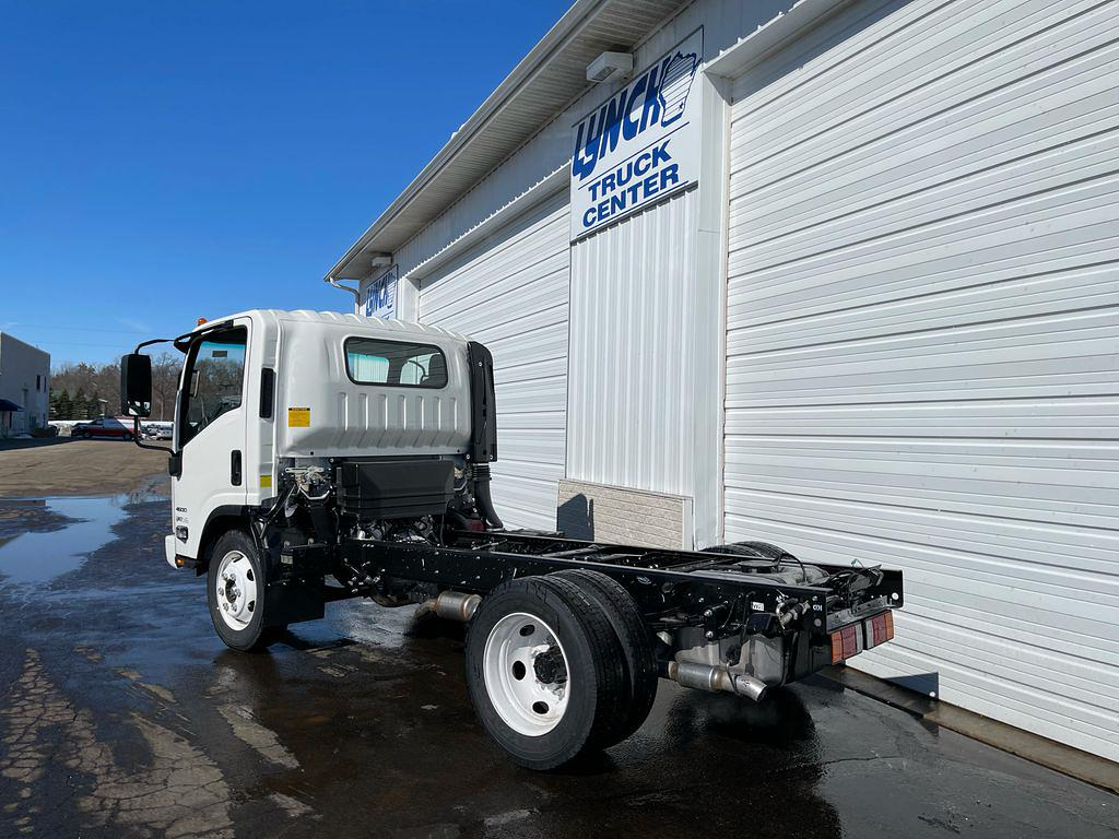 2020 Chevrolet LCF 4500 4x2, Cab Chassis #23564T - photo 1