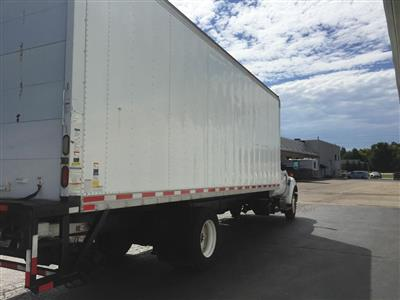 2013 F-750 Regular Cab DRW 4x2, Morgan Dry Freight #8960 - photo 12