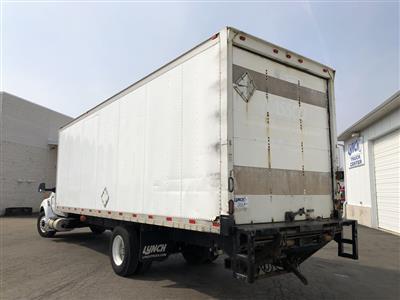 2013 F-750 Regular Cab DRW 4x2, Morgan Dry Freight #9105 - photo 2