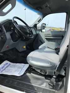 2013 F-750 Regular Cab DRW 4x2, Morgan Dry Freight #9105 - photo 4