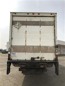 2013 F-750 Regular Cab DRW 4x2, Morgan Dry Freight #9105 - photo 5
