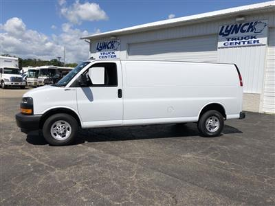 2019 Express 2500 4x2, Empty Cargo Van #9222 - photo 3