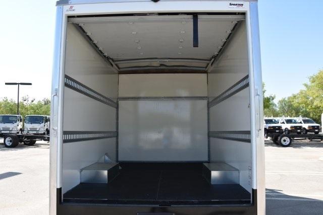 2018 Express 3500 4x2,  Supreme Cutaway Van #KF114410 - photo 1