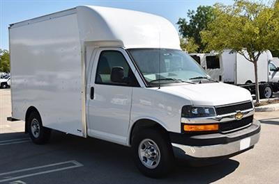 2019 Silverado 2500,  Supreme Cutaway Van