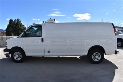 2017 Chevrolet Express 3500, Delivery Concepts Refrigerated Body #M17849 - photo 5