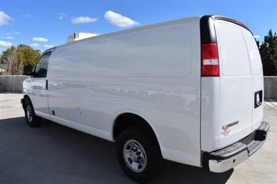 2017 Chevrolet Express 3500, Delivery Concepts Refrigerated Body #M17849 - photo 6