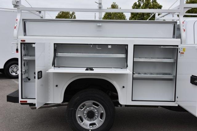 2018 Chevrolet Silverado 2500 4x2, Knapheide Steel Service Body #M18536 - photo 9