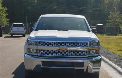 2018 Chevrolet Silverado 3500, Reading Service Body