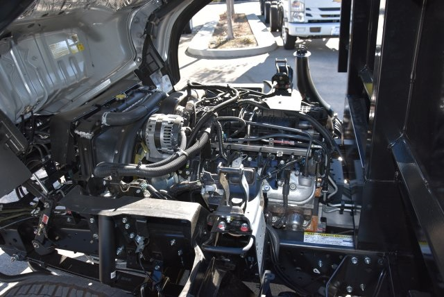 2018 Chevrolet LCF 4500 4x2, Martin Landscape Dump #M18764 - photo 25