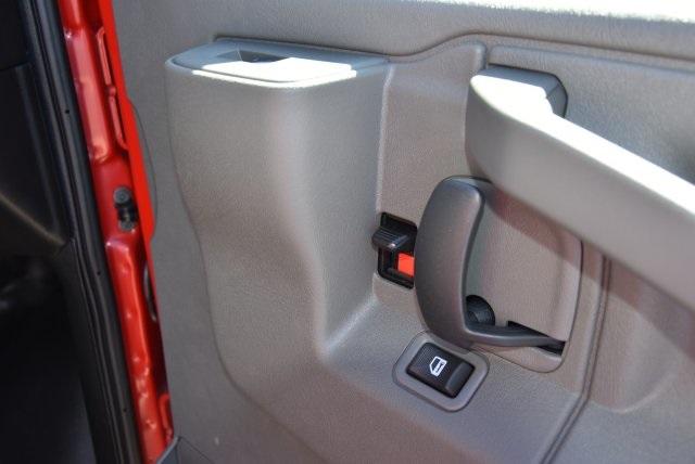 2018 Chevrolet Express 2500, Adrian Steel PHVAC Upfitted Cargo Van #M18806 - photo 11