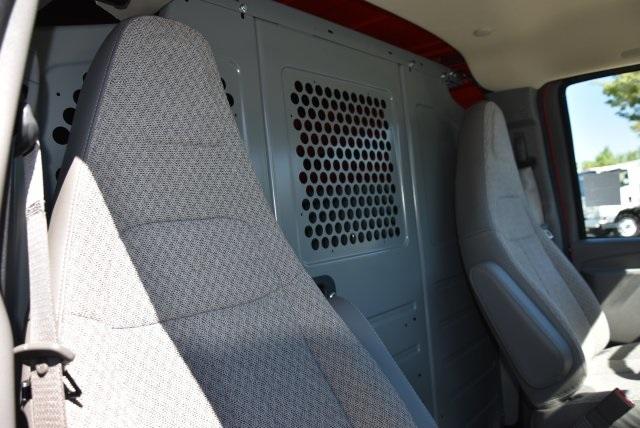 2018 Chevrolet Express 2500, Adrian Steel PHVAC Upfitted Cargo Van #M18806 - photo 12