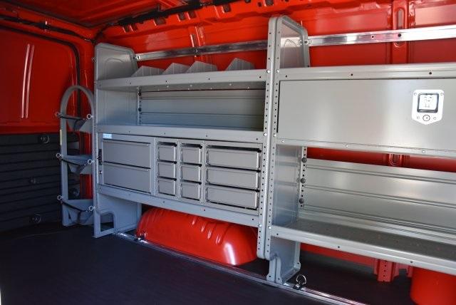 2018 Chevrolet Express 2500, Adrian Steel PHVAC Upfitted Cargo Van #M18806 - photo 14