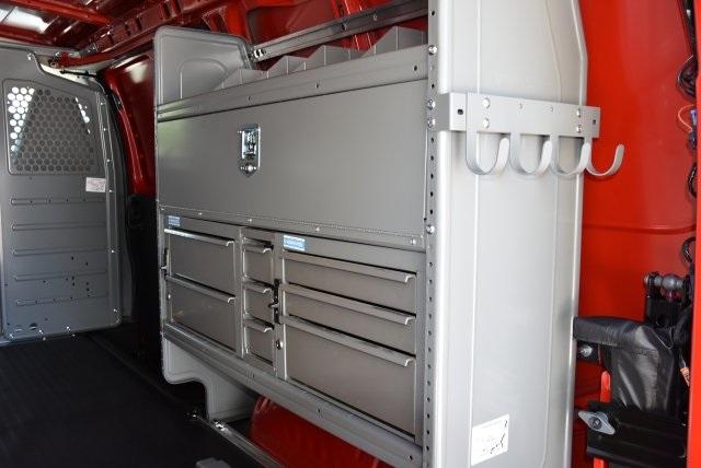 2018 Chevrolet Express 2500, Adrian Steel PHVAC Upfitted Cargo Van #M18806 - photo 16