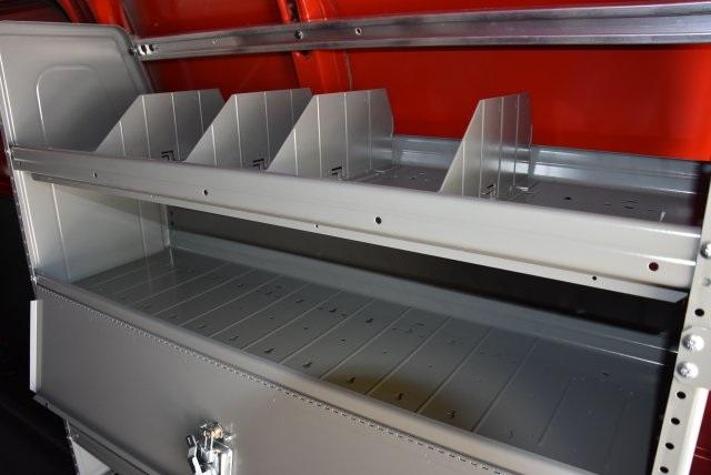 2018 Chevrolet Express 2500, Adrian Steel PHVAC Upfitted Cargo Van #M18806 - photo 18