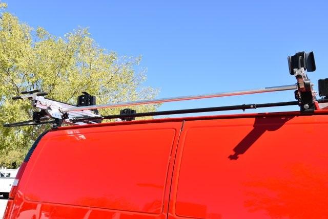 2018 Chevrolet Express 2500, Adrian Steel PHVAC Upfitted Cargo Van #M18806 - photo 21