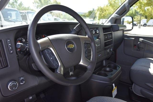 2018 Chevrolet Express 2500, Adrian Steel PHVAC Upfitted Cargo Van #M18806 - photo 23