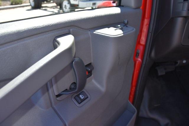 2018 Chevrolet Express 2500, Adrian Steel PHVAC Upfitted Cargo Van #M18806 - photo 24