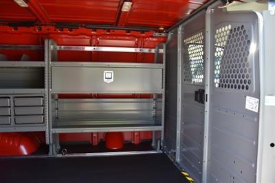2018 Chevrolet Express 2500, Adrian Steel PHVAC Upfitted Cargo Van #M18806 - photo 13