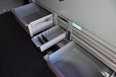 2018 Chevrolet Express 2500, Adrian Steel PHVAC Upfitted Cargo Van #M18806 - photo 17