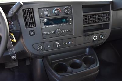 2018 Chevrolet Express 2500, Adrian Steel PHVAC Upfitted Cargo Van #M18806 - photo 26