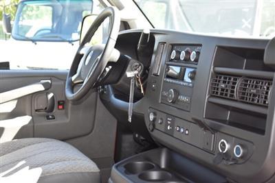 2018 Chevrolet Express 2500, Adrian Steel PHVAC Upfitted Cargo Van #M18806 - photo 10