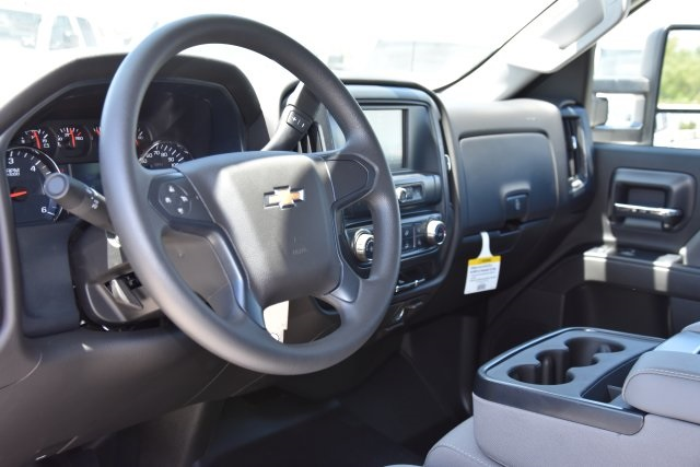 2018 Chevrolet Silverado 2500 4x2, Service Body #M18864 - photo 19