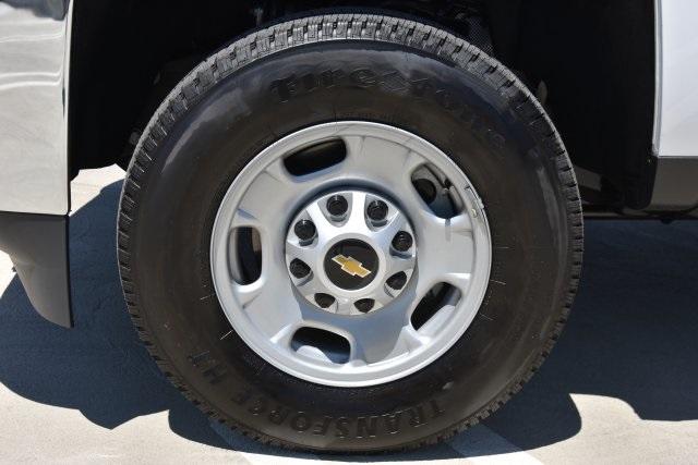 2018 Chevrolet Silverado 2500 4x2, Service Body #M18864 - photo 25