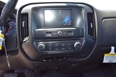 2018 Chevrolet Silverado 2500 4x2, Service Body #M18864 - photo 22
