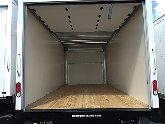 2018 Savana 2500,  Knapheide KCA Cutaway Van #GJ006540 - photo 12