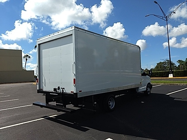 2018 Savana 2500,  Knapheide Cutaway Van #GJ006540 - photo 1