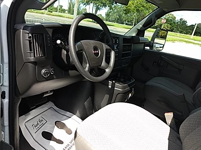 2018 Savana 2500,  Knapheide KCA Cutaway Van #GJ006540 - photo 8