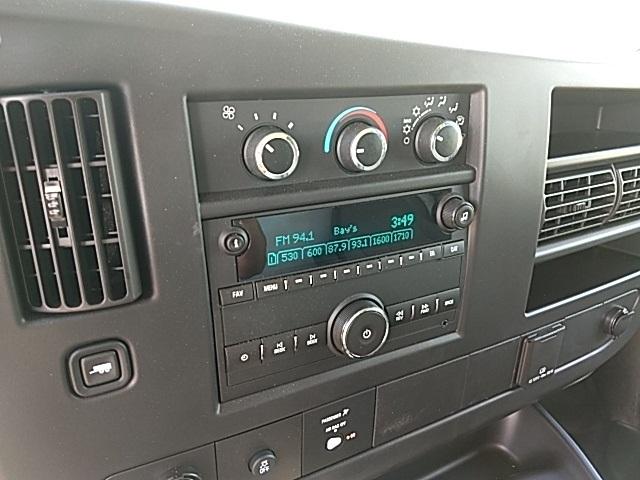 2018 Savana 2500,  Knapheide KCA Cutaway Van #GJ006540 - photo 9