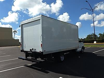 2018 Savana 2500,  Knapheide KCA Cutaway Van #GJ006540 - photo 2