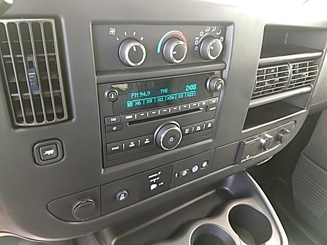 2018 Savana 3500 4x2,  Knapheide KUV Service Utility Van #GJ223833 - photo 14